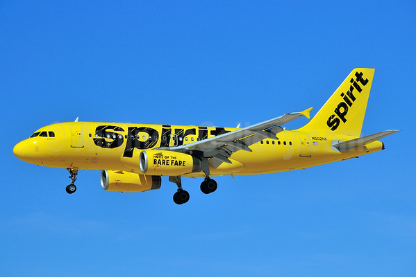 George bush intercontinental airport world airline news for Cheap flights with spirit airlines