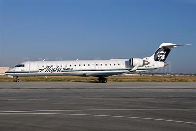Alaska Skywest World Airline News