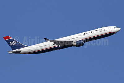 us airways group inc phoenix the parent of us airways phoenix today announced that its shareholders approved the merger agreement with amr