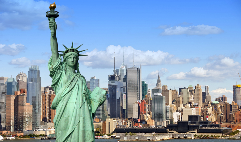 Image result for New York, USA