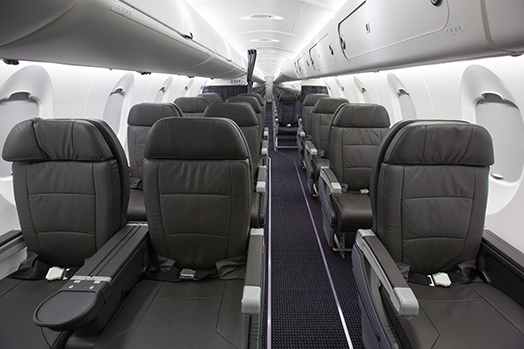 American Eagle Airlines Bombardier CRJ900 Main Cabin