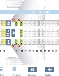 Seat map and seating chart westjet boeing erw also airlinesfleet rh