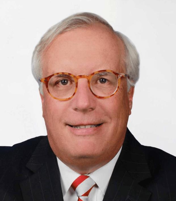 Patrick H. Dowling