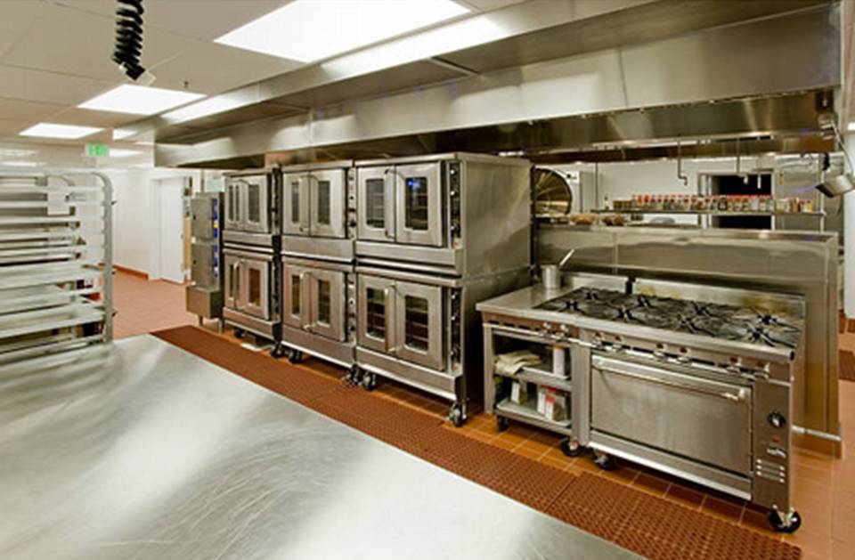 commercial kitchen hood cleaning. tyler commercial cleaning