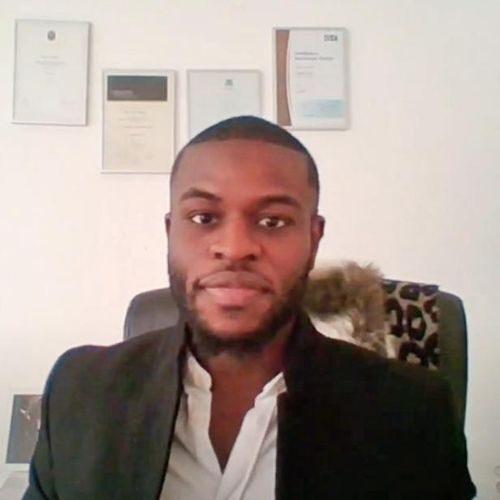 Michael Olagunju - Managing Director of AirMathsTuition
