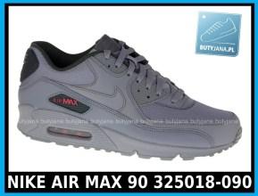 Buty męskie NIKE AIR MAX 90 325018-090 cena 350 zł - sklep 1