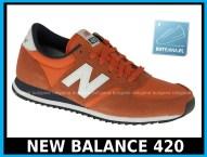 BUTY NEW BALANCE 420