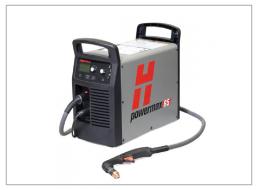 Aparat taiere cu plasma Hyperthern Powermax 65 Airmed