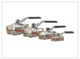 Medical shut off valves Airmed