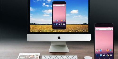 Menampilkan Layar HP Android di Komputer