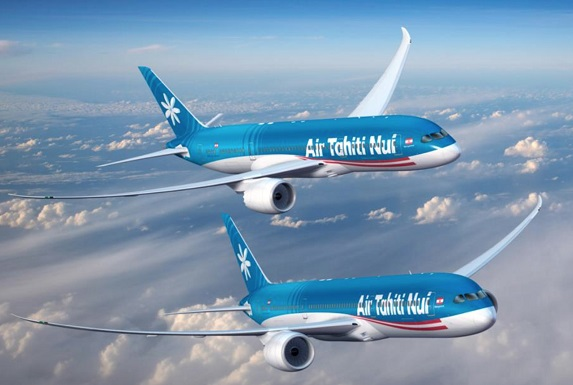 Air Tahiti 787-9