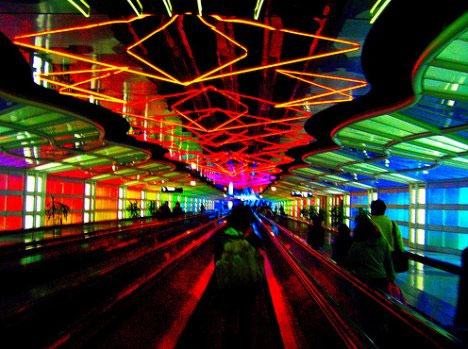 O' Hare Airport