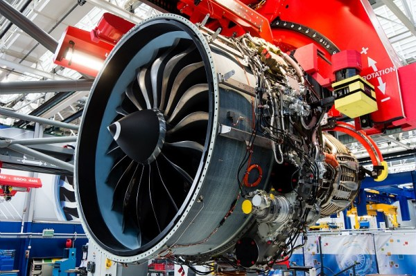LEAP-1A engines ordered for Airbus A320neo-family aircraft