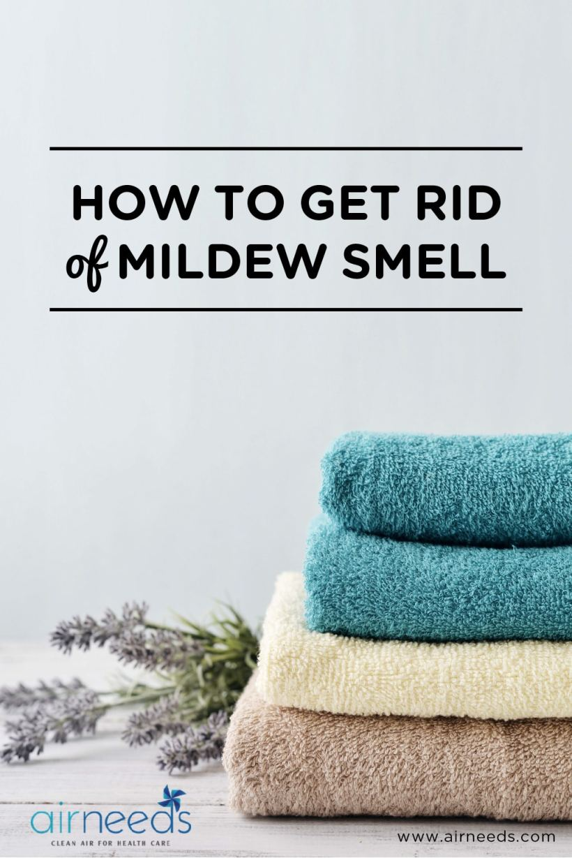 how to get rid of the smell of perfume