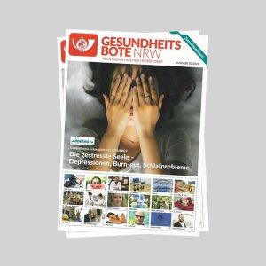 Health Messenger Issue 2-2021