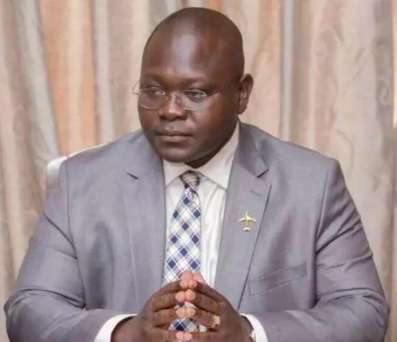 Francis Asenso-Boakye