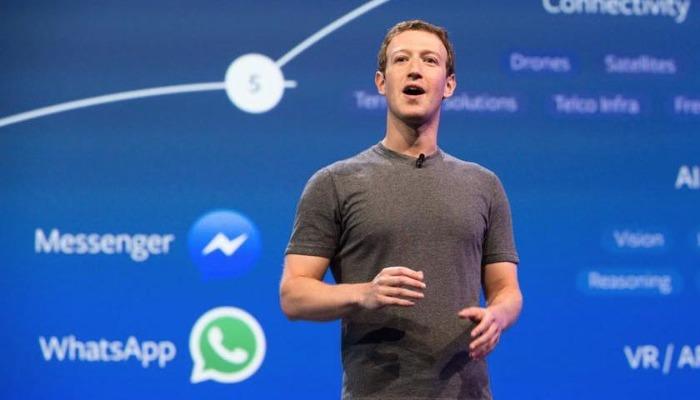 Mark Zuckerberg Loses 6 Billion