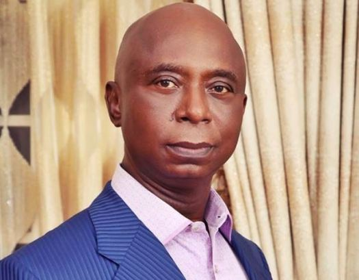 Ned Nwoko finally speaks on marriage with Regina Daniels