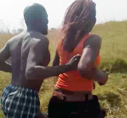 pastor caught b0nking married church member