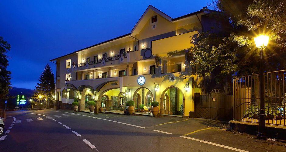 Airone Wellness Hotel Zafferana Etnea