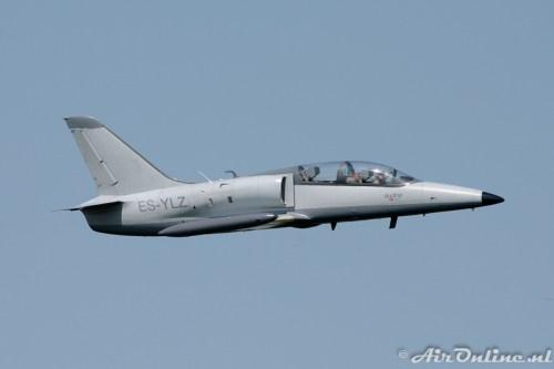 ES-YLZ Aero L-39C Albatros