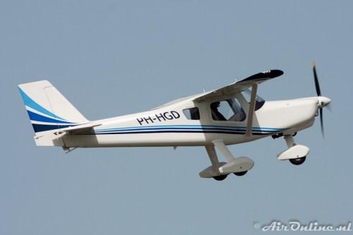 PH-HGD Ultravia Pelican PL