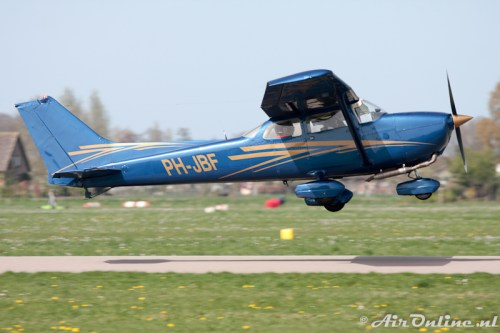 PH-JBF Reims/Cessna F172N Skyhawk