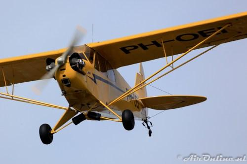 PH-OEI Piper J3C-65
