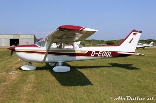 D-EOQL Reims-Cessna F172M Skyhawk II