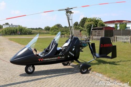 D-MMKN AutoGyro Europe MTOsport