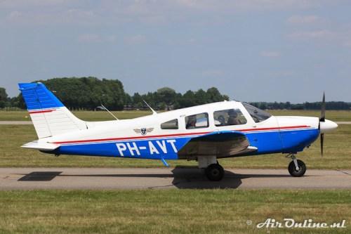 PH-AVT Piper PA-28-181 Archer II