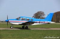 PH-BVT Piper PA-28-181 Archer II
