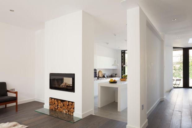 Timber Frame Home Interiors