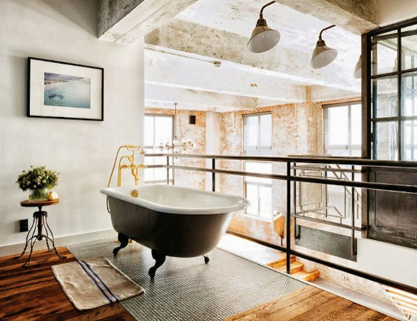 Extremely Cool Bathrooms - Airows
