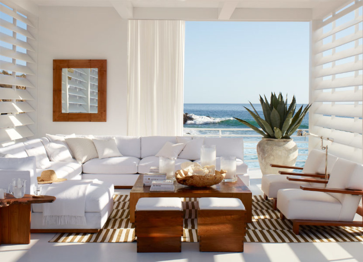New Ralph Lauren Furniture Collection  Perfect Way To