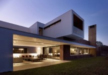 Modern Home Minimalist House Design