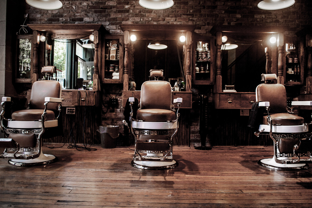 The Worlds 10 Coolest Barber Shops  Airows
