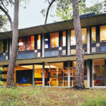 The Ultimate Atlas Of Mid Century Modern Houses Airows