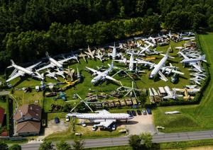 Air Park 2013