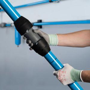 aluminum piping makes sense for compressed air