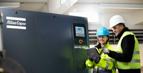 3 Ways to Show Your Compressed Air System Some Love
