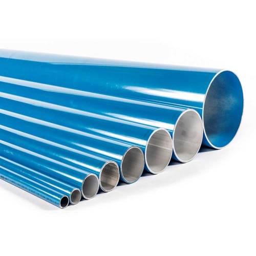 airnet aluminum air pipe