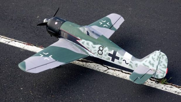 aces high fw 190a 2 Airplane GEEK Aces High FW-190A