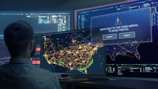 alaska airlines and airspace intelligence announce first of its kind partnership to optimize air traffic flow with artificial intelligence and machine learning 1 Airplane GEEK Alaska Airlines and Airspace Intelligence announce first-of-its-kind partnership to optimize air traffic flow with artificial intelligence and machine learning