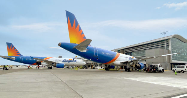 allegiant announces six new routes for the summer including phoenix 1 Airplane GEEK Allegiant announces six new routes for the summer including Phoenix