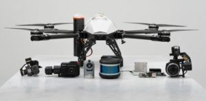 asylon and boston dynamics partner on robotic security platform that combines air and ground based drones 1 Airplane GEEK Asylon and Boston Dynamics Partner on Robotic Security Platform that Combines Air and Ground-based Drones