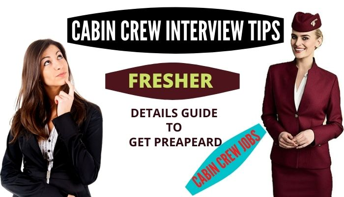 cabin crew interview tips for fresher in 2021 6 tips Airplane GEEK Cabin Crew Interview Tips for Fresher in 2021 [6 Tips]