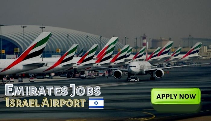 emirates jobs for airport services officer in israel Airplane GEEK Emirates Jobs for Airport Services Officer in Israel