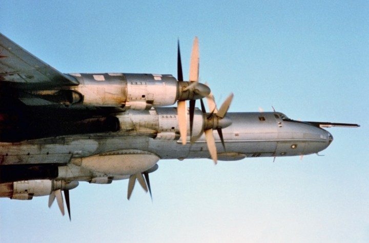 flying fighting in the soviet tu 142 bear aircrew interview Airplane GEEK Flying & Fighting in the Soviet Tu-142 'Bear: aircrew interview