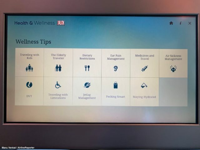 head to head battle comparing air france and klm in business class 30 Airplane GEEK Head-to-Head Battle: Comparing Air France and KLM in Business Class
